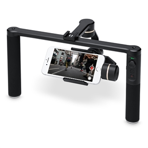 FEIYU TECH - SPG Plus Gimbal Rig for iPhone