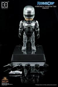 Herocross HMF 025 Robocop