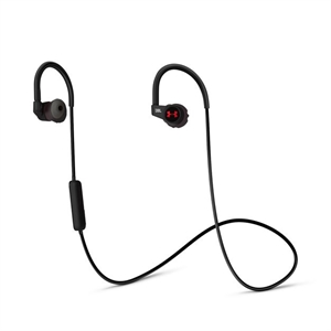 JBL UA Sport Wireless Heartrate Earphone