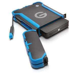 G-Technology G-Drive ev ATC 1TB with Thunderbolt