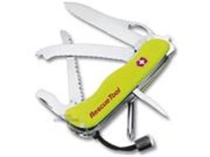 Victorinox RescueTool - Yellow