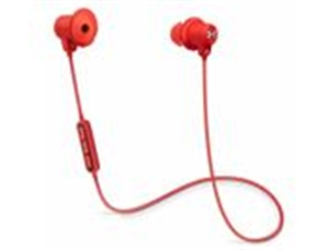 JBL UA Sport Wireless Earphone - Red