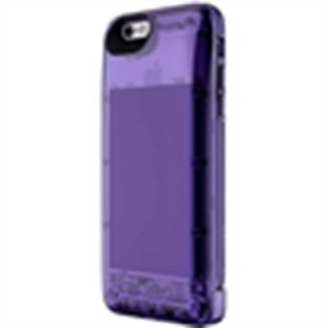 Boostcase Hybrid Power 2700mAh for iPhone 6 - Amethyst