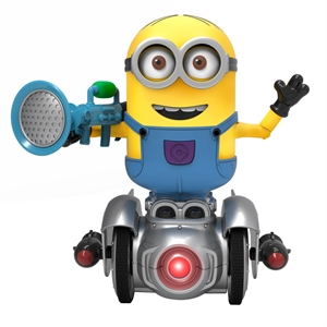 Woowee Minions Mip Turbo Dave