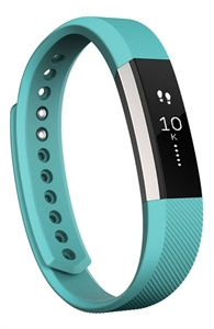 Fitbit Alta Wristband - Teal - L Size