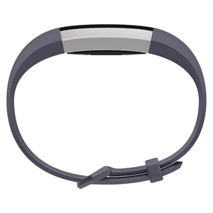 Fitbit Alta HR Blue Grey - Small