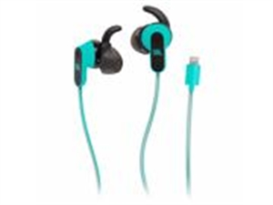 JBL Reflect Aware Lightning In-Ear Headphones - Teal