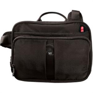 Victorinox Travel Companion with RFID - Black