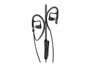 Klipsch AS-5i All Sport In-ear Headphones - Black