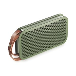 B&O BeoPlay A2 Portable Bluetooth Speaker - Green