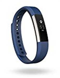 Fitbit Alta Wristband - Blue - S Size