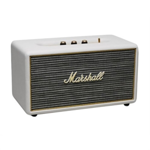 Marshall Stanmore Bluetooth Speaker - Cream