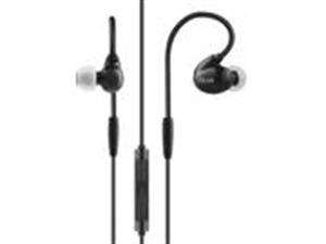 RHA T20i High Fidelity In-Ear Headphone - Black
