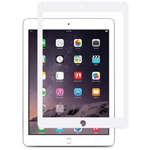 Moshi iVisor Glass for iPad Air 2 - White