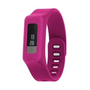 Oregon Activity Monitor and pedometer (React+) PE289 Pink