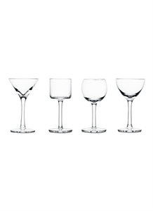 LULU LIQUEUR GLASS SET