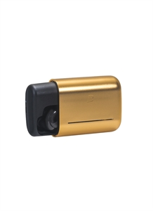 THE DASH PRO WIRELESS EARBUDS – GOLD
