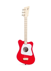 LOOG MINI GUITAR – RED