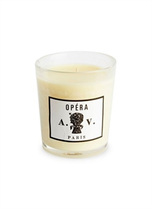 OPÉRA SCENTED CANDLE 260G
