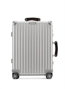Classic Flight Cabin Multiwheel® IATA (Silver, 33-litre)