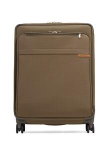 Baseline large expandable spinner suitcase