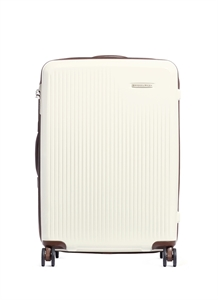 Sympatico medium expandable spinner limited edition suitcase