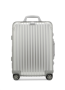 Topas Cabin Multiwheel® (Silver, 34-litre)