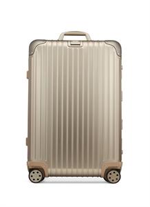 Topas Titanium Multiwheel® with electronic tag (Titanium, 67-litre)