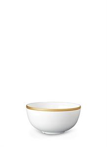 Soie Tressée serving bowl