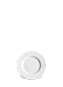 Han dessert plate