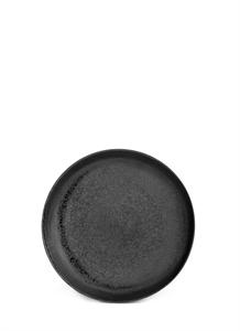 Alchimie large coupe bowl − Black