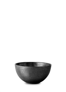 Alchimie large bowl − Black