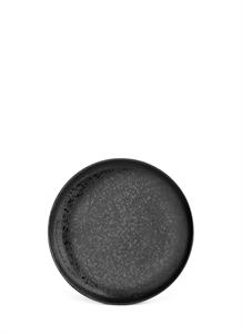 Alchimie dinner plate − Black