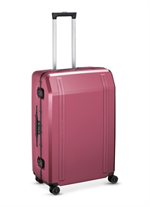 """Travellers 28"""" four-wheel spinner suitcase"""