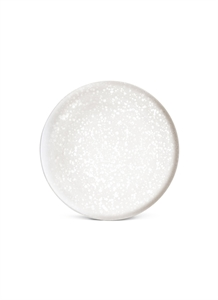 Alchimie charger plate − White