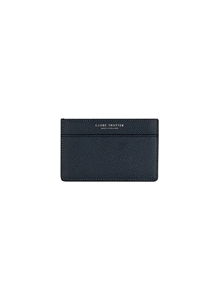 Jet name card holder – Navy