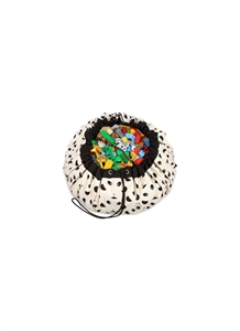 x Eef Lillemor panda toy storage bag
