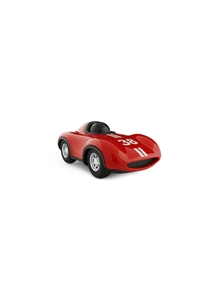 Speedy Le Mans Red toy car
