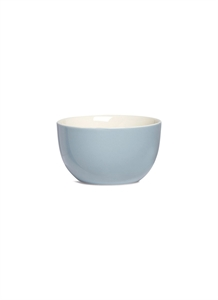 RICE BOWL – BLUE/OFF WHITE