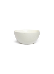 NOODLE BOWL – GREY/OFF WHITE