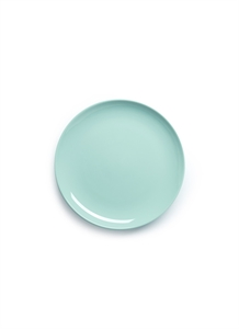 DINNER PLATE – TURQUOISE