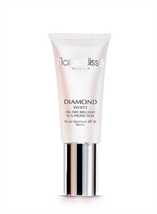 Diamond White SPF50 PA+++ Oil Free Brilliant Sun Protection