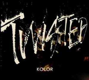 KOLOR : TWISTED (CD)