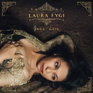 LAURA FYGI : JAZZ LOVE (CD)