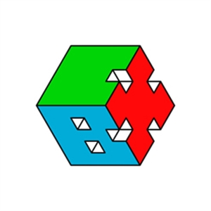 EXO (CBX) : THE 1ST MINI ALBUM - HEY MAMA! (CD)