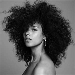 ALICIA KEYS : HERE (DELUXE VERSION) (CD)
