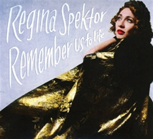 REGINA SPEKTOR : REMEMBER US TO LIFE (DELUXE EDITION) (CD)