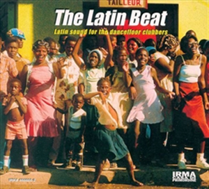 VA : ALL THAT LATIN BEAT (CD)