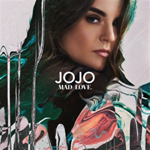 JOJO : MAD LOVE (CD)