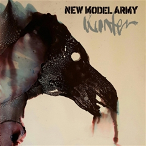 NEW MODEL ARMY : WINTER (SPECIAL EDITION) (CD)